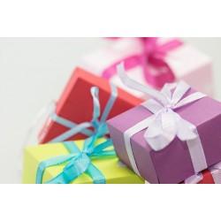 Certificat cadeau Forêts et Papilles 50 $