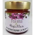Miel de fleurs sauvage au thé des bois