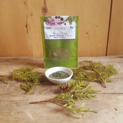 Épice Ortie et Algues +++